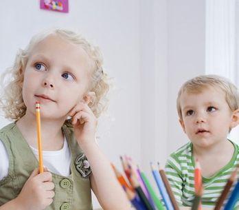 Analysing children's drawings