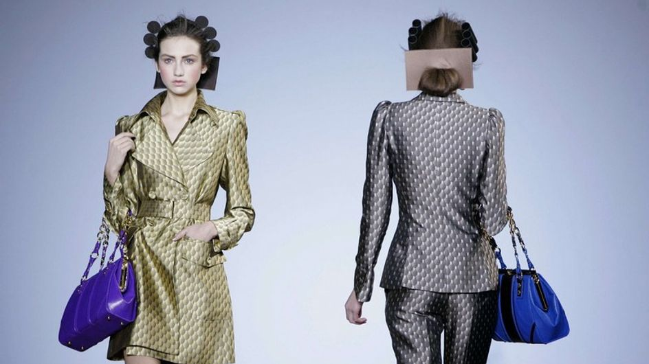 London Fashion Week: Basso and Brooke catwalk report
