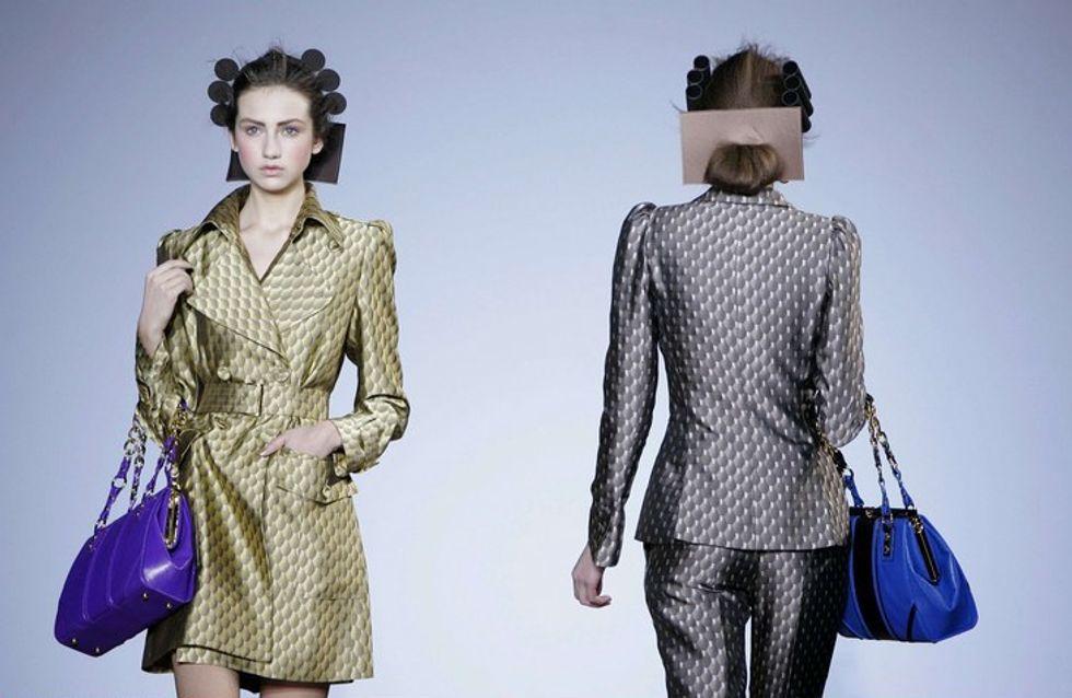 London Fashion Week: Basso and Brooke catwalk report
