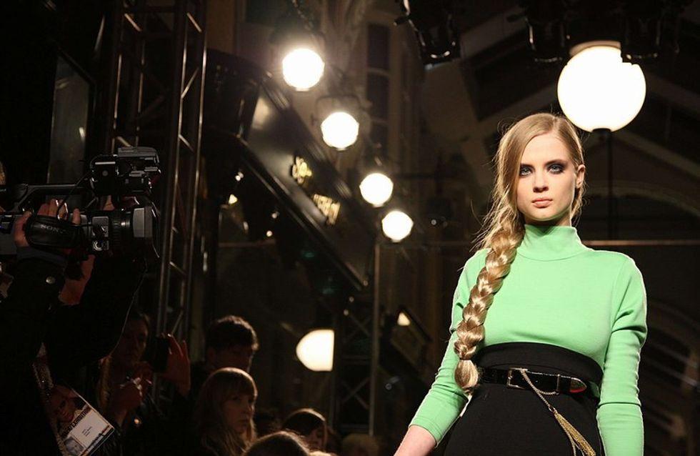 London Fashion Week: PPQ catwalk report