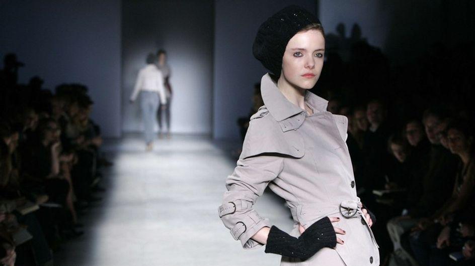 London Fashion Week: Twenty8Twelve catwalk report
