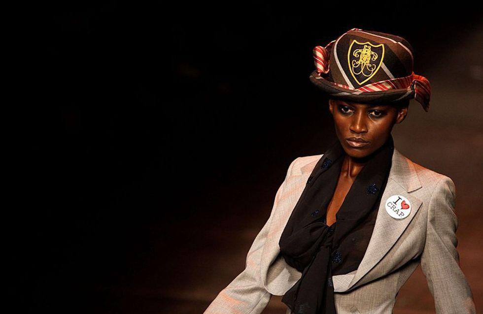 London Fashion Week: Vivienne Westwood catwalk report