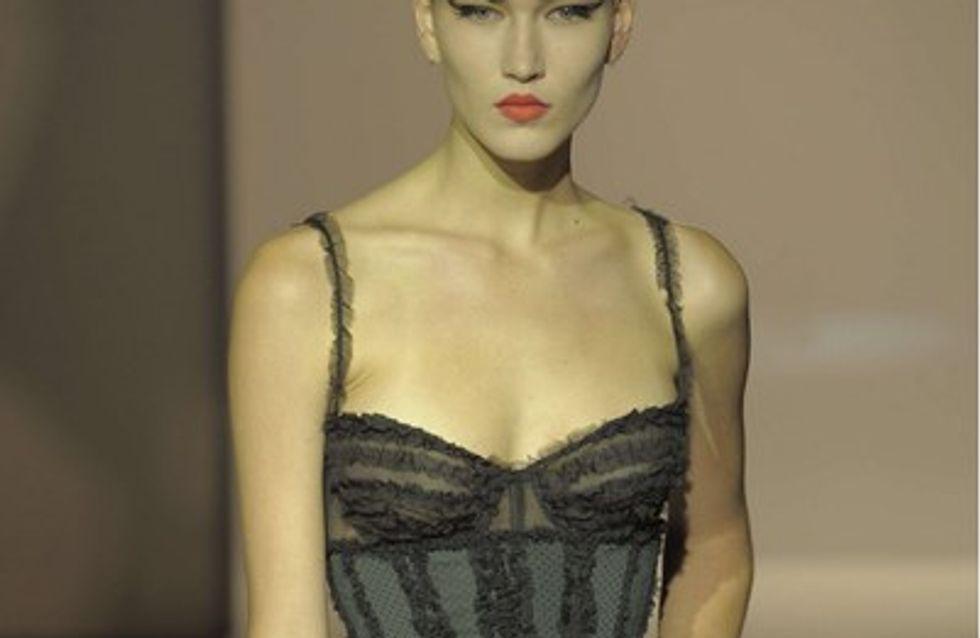 London Fashion Week: Jasper Conran catwalk report