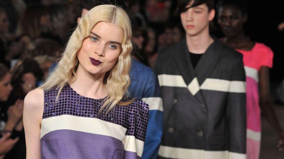 London Fashion Week: House of Holland catwalk report