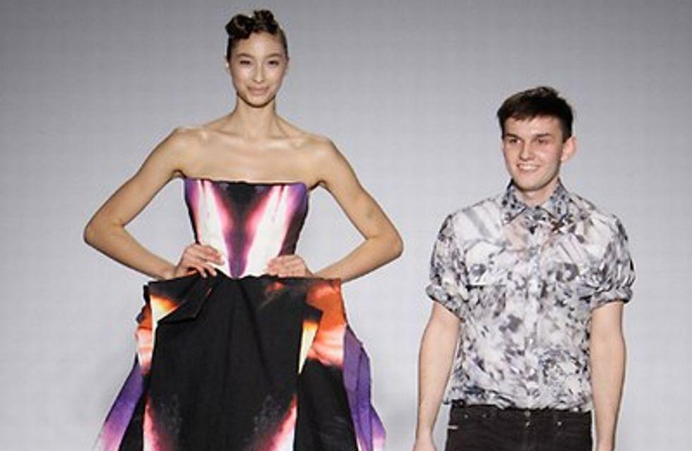 London Fashion Week: William Tempest catwalk report