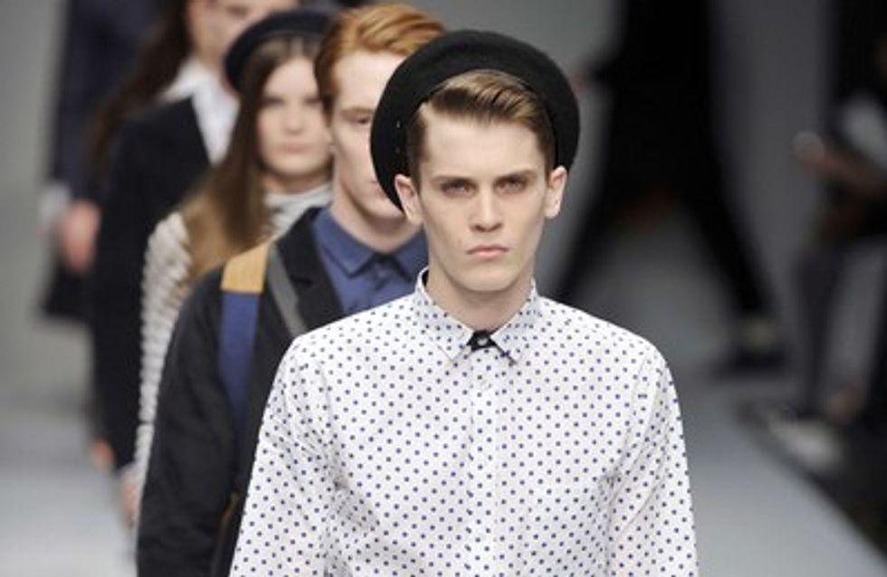 London Fashion Week: b store catwalk report