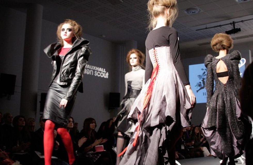 London Fashion Week: Harriet's Muse catwalk report