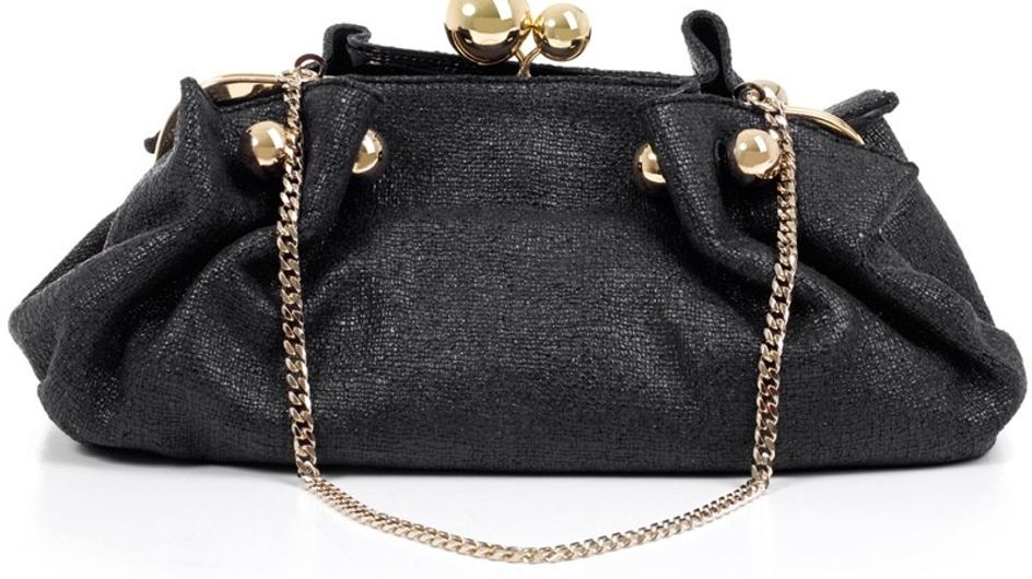 The must-have clutch bag