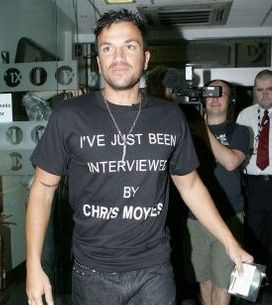 Peter Andre to front Christian Audigier's Ed Hardy label