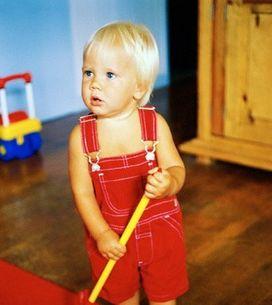 Childcare arrangements