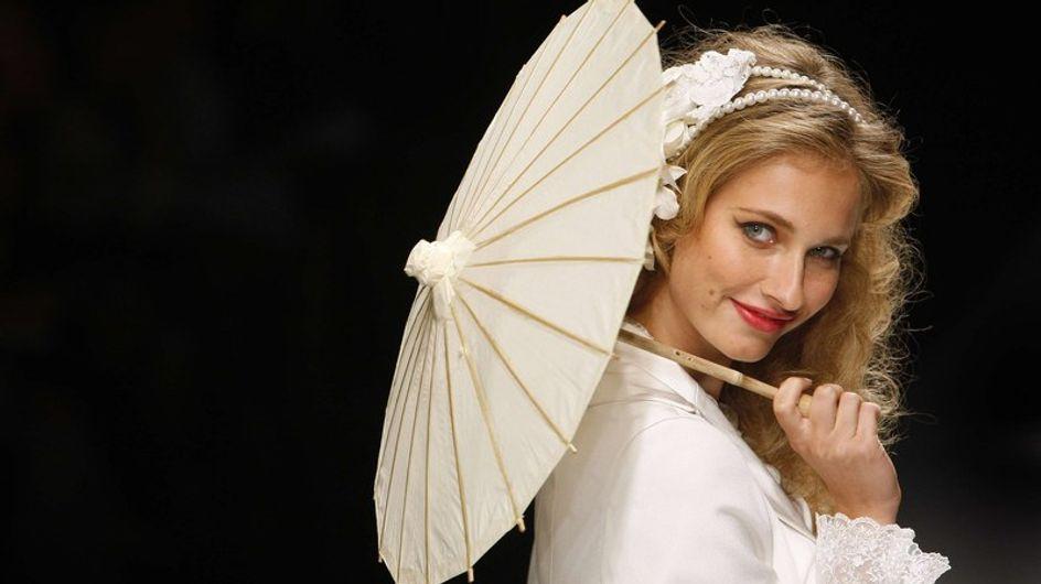 London Fashion Week: Caroline Charles catwalk report