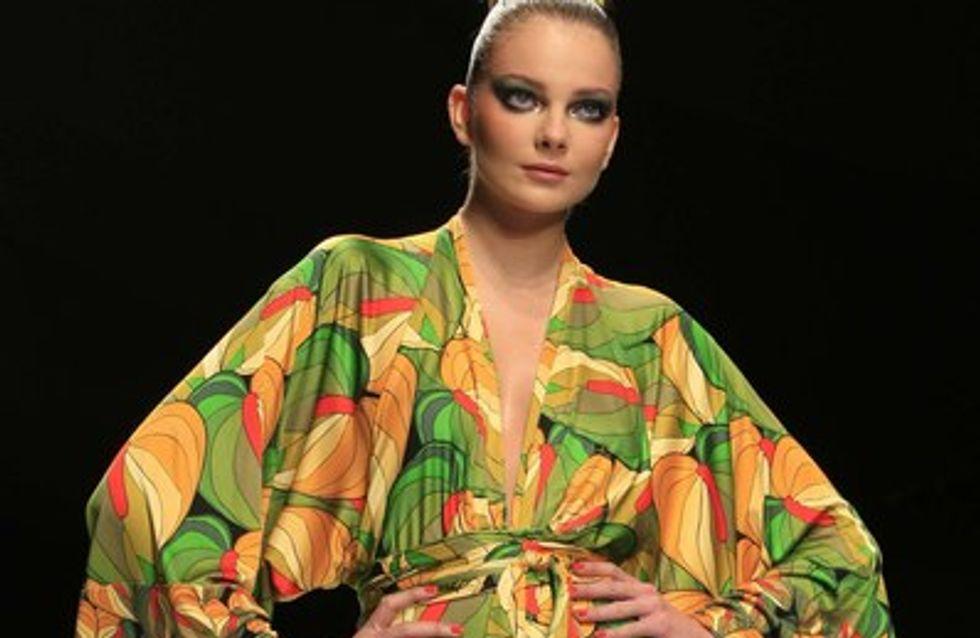 London Fashion Week: Issa London catwalk report