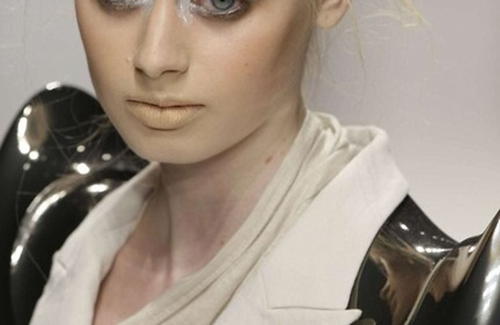 London Fashion Week: Todd Lynn catwalk report
