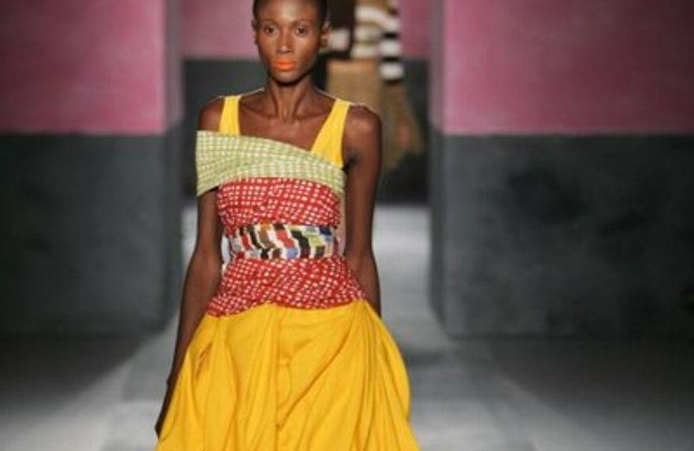 London Fashion Week: Paul Smith catwalk report