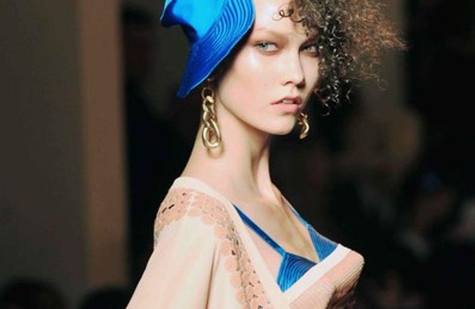 Paris Fashion Week S/S 2010: Jean Paul Gaultier catwalk report