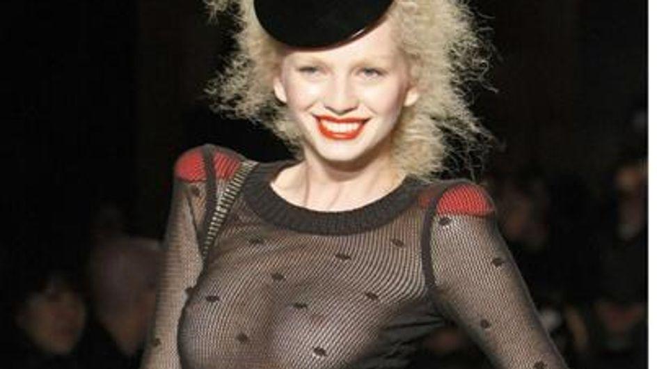 Paris Fashion Week S/S 2010: Sonia Rykiel catwalk report