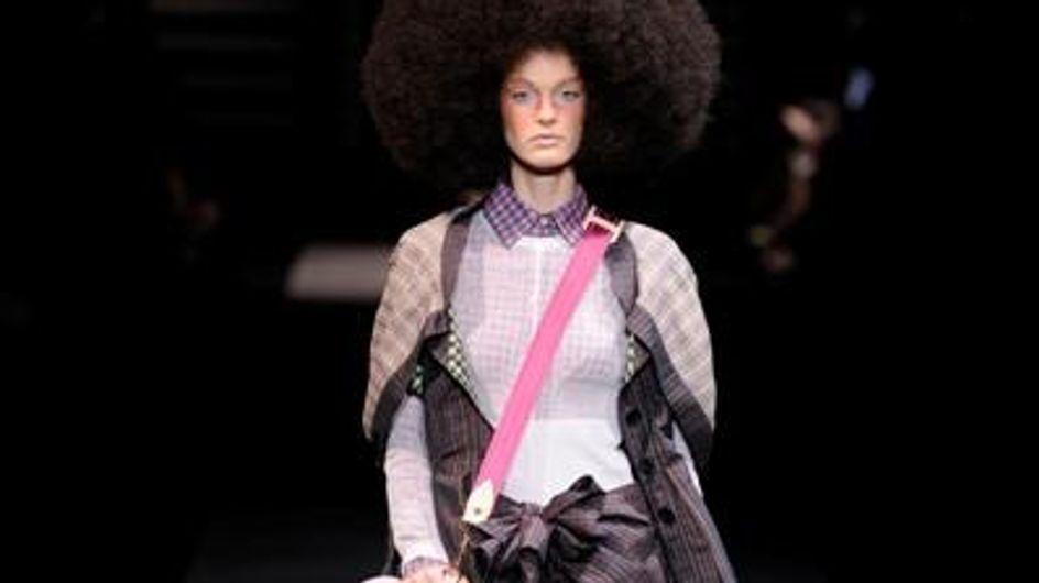 Paris Fashion Week S/S 2010: Louis Vuitton catwalk report