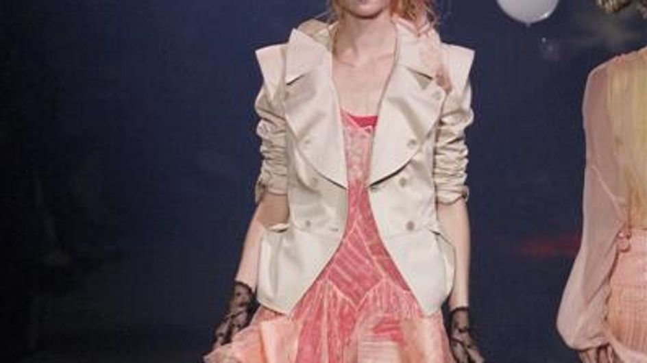 Paris Fashion Week S/S 2010: John Galliano catwalk report