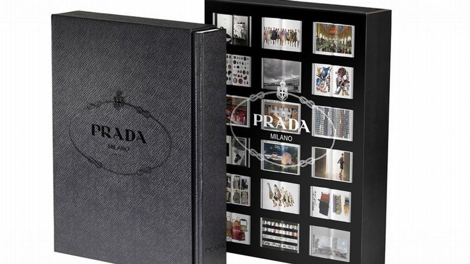 Prada, the book