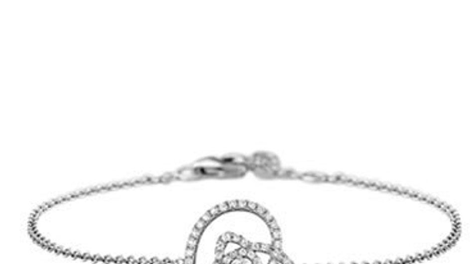 De Beers Enchanted Lotus bracelet