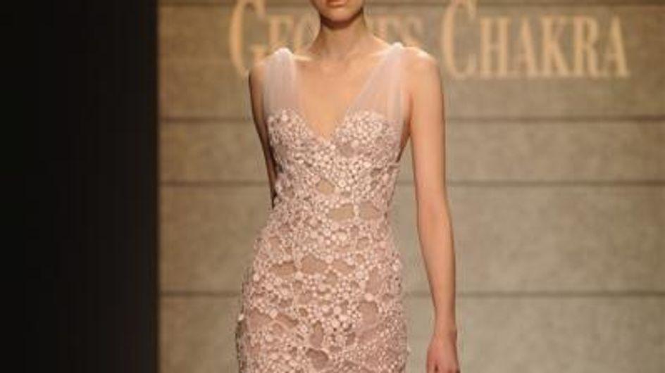 Paris Haute Couture S/S 2010: Georges Chakra catwalk report