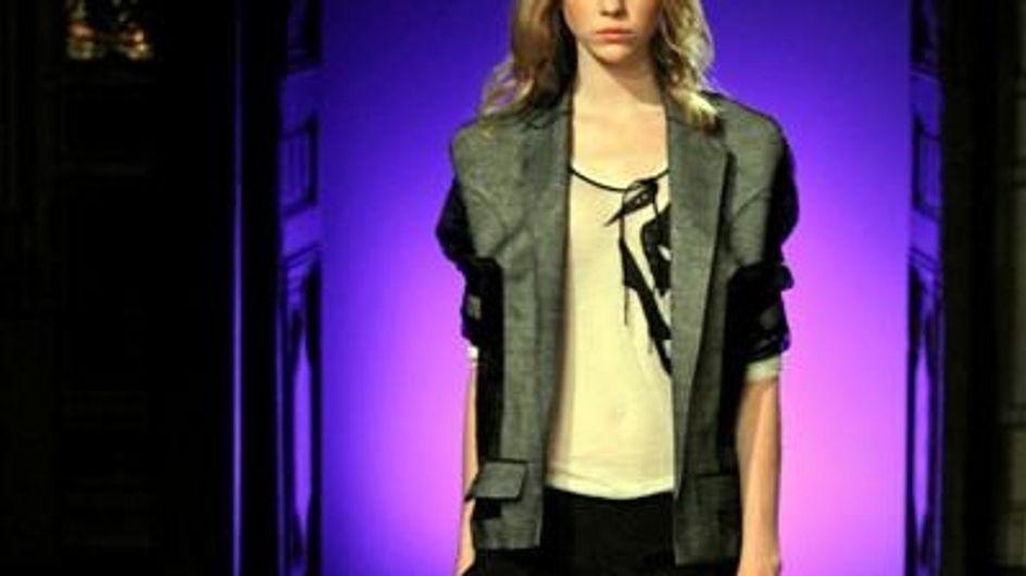 Paris Haute Couture S/S 2010: Anne Valérie Hash catwalk report