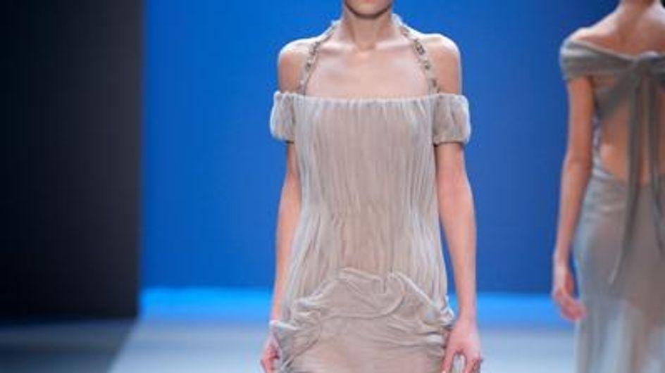 Paris Haute Couture S/S 2010: Christophe Josse catwalk report