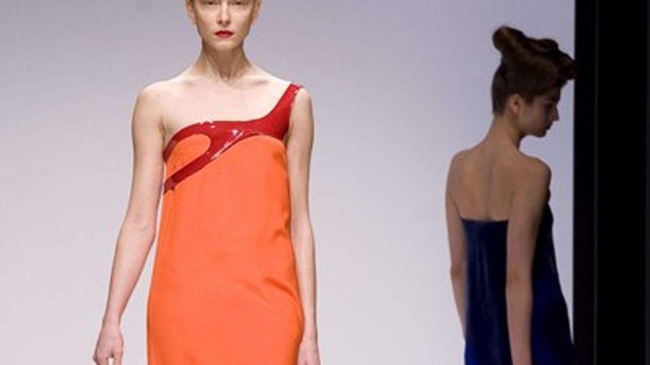 London Fashion Week A/W '10: Jasper Conran catwalk report