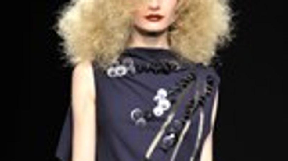 London Fashion Week A/W '10: Roksanda Ilincic catwalk report