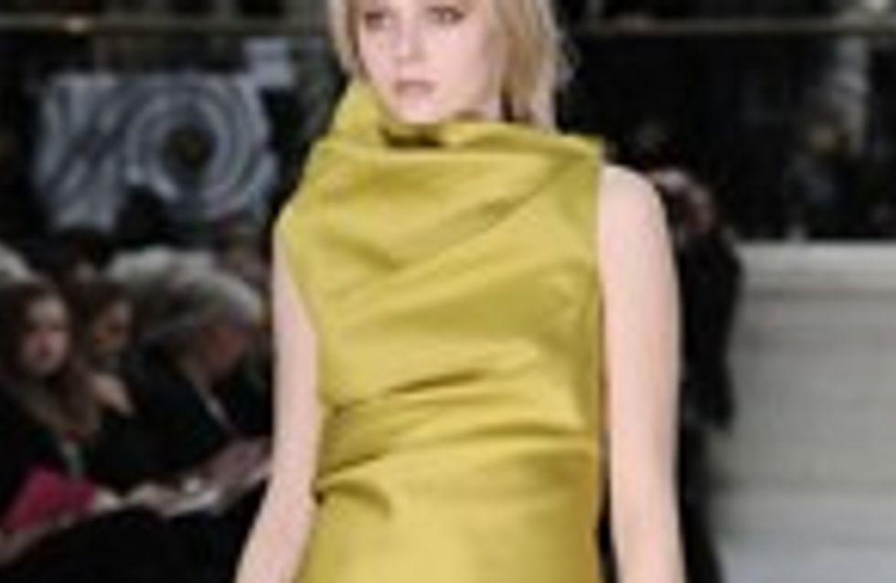 London Fashion Week A/W '10: Maria Grachvogel catwalk report