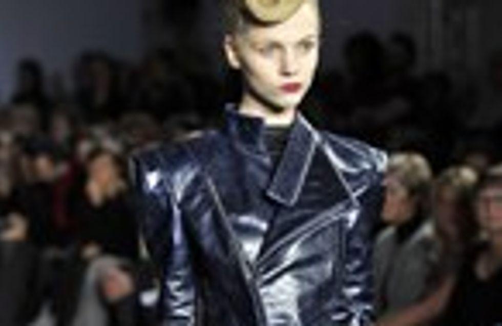 London Fashion Week A/W '10: Jean-Pierre Braganza catwalk report