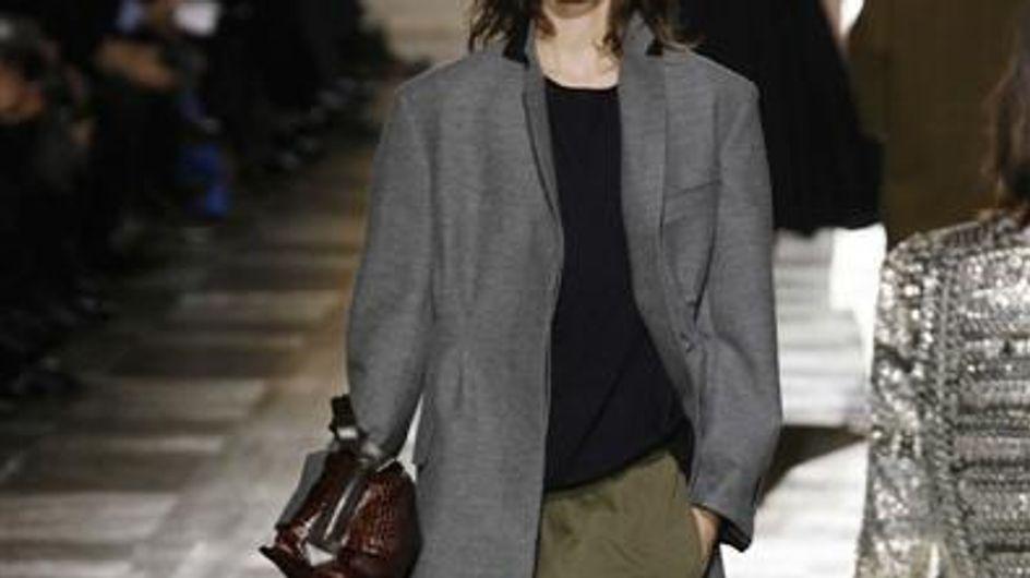 Paris Fashion Week A/W 10: Dries Van Noten catwalk report