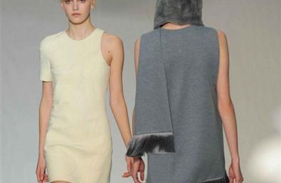 Paris Fashion Week A/W 10: Felipe Oliveira Baptista catwalk report