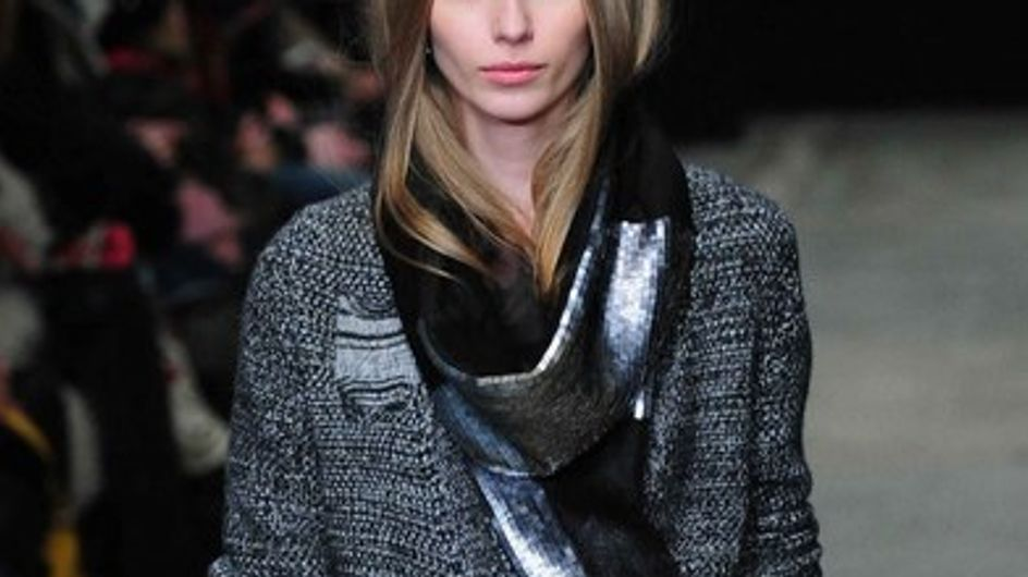 Paris Fashion Week A/W 10: Lutz catwalk report