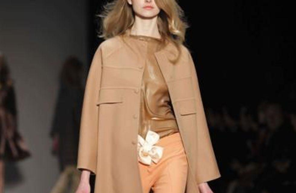 Paris Fashion Week A/W 10: Rochas catwalk report