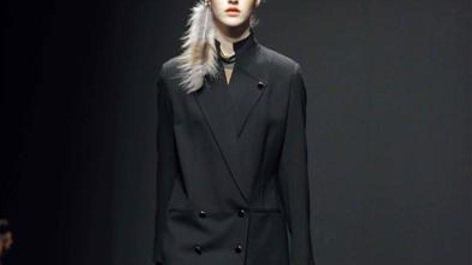 Paris Fashion Week A/W 10: Gaspard Yurkievich catwalk report