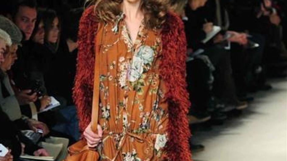 Paris Fashion Week A/W 10: Kenzo catwalk report
