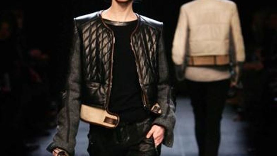 Paris Fashion Week A/W 10: Barbara Bui catwalk report