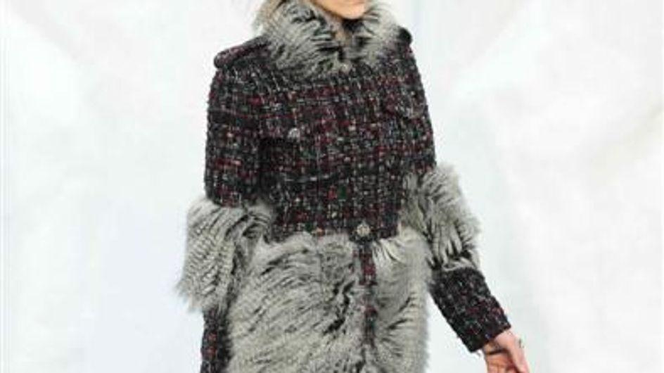Paris Fashion Week A/W 10: Chanel catwalk report