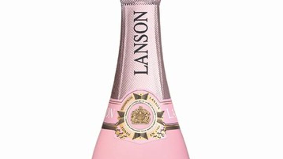 Wine of the Week: Lanson Rose Label Brut Rosé Champagne