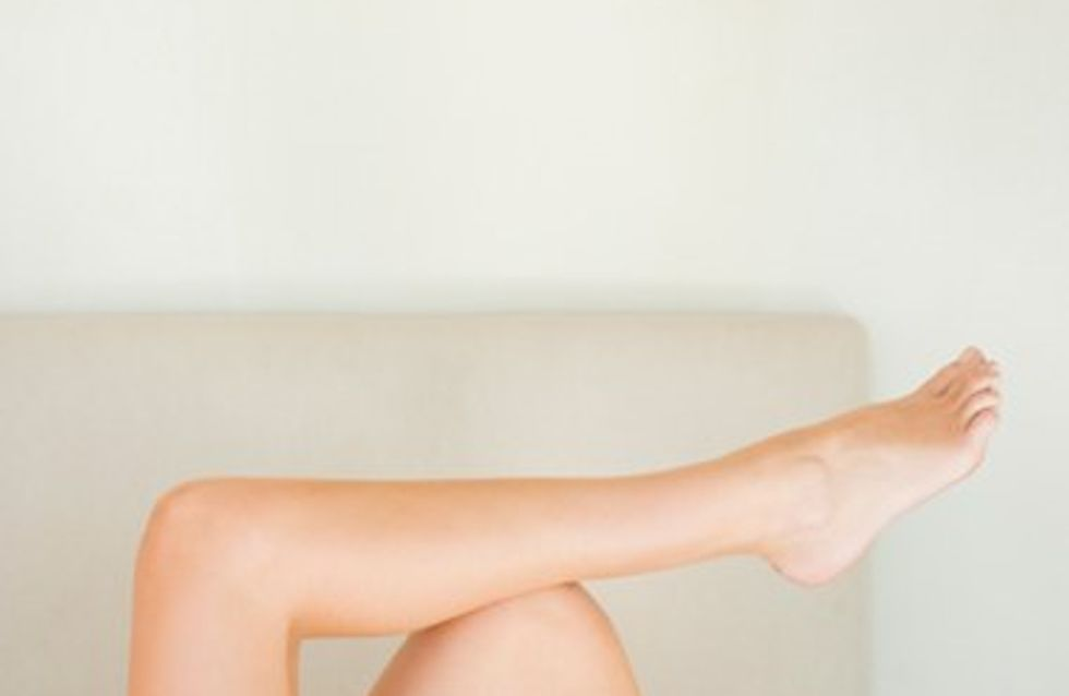 Win a Philips Lumea - Intense Pulsed Light (IPL) hair removal system