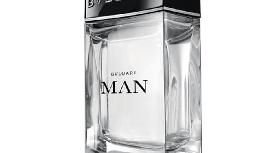 Bvlgari launch new male fragrance
