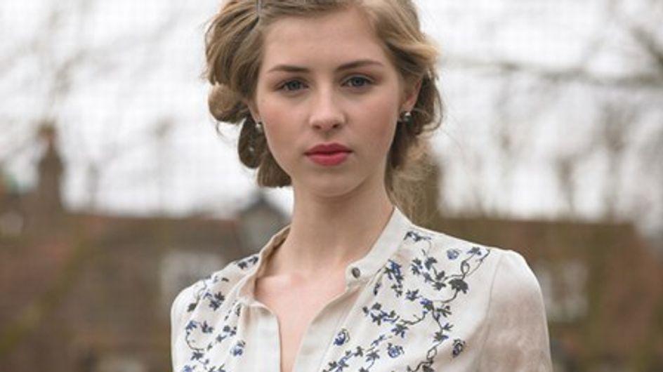 SoFeminine hearts Katherine Hooker
