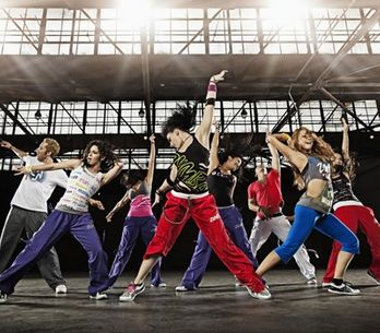 Zumba Fitness: A practical guide to Zumba Fitness