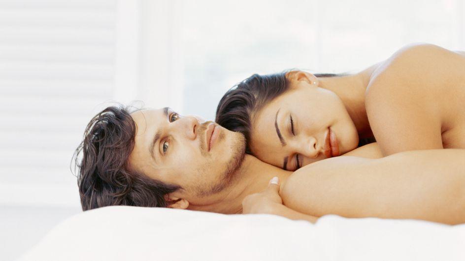 Dormir desnudo... ¿el secreto de la felicidad?