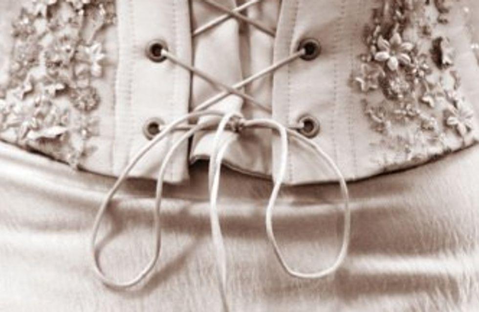 Getting my wedding dress handmade