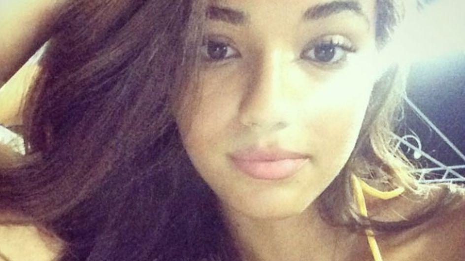 Así es la nueva novia de Justin Bieber, Yovanna Ventura