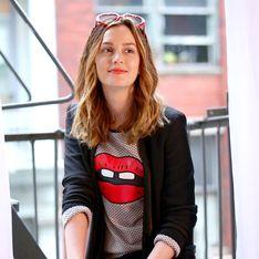 Naf Naf : Leighton Meester nous fait découvrir la nouvelle collection en exclusivité (Vidéo)