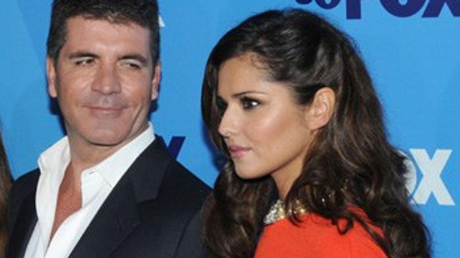 Cheryl Cole's career doesn't need Simon Cowell