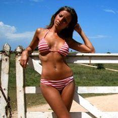 Average UK women is a size 14 but bikini bodies should be 10